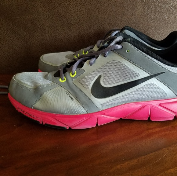 cozy fresh 1ba77 e10f9 cheap nike running shoes grey white dark blue free 5 mens 317f1 707d3  greece  nike. free xt flywire. mens. size 8.5 red grey f2d40 19dda
